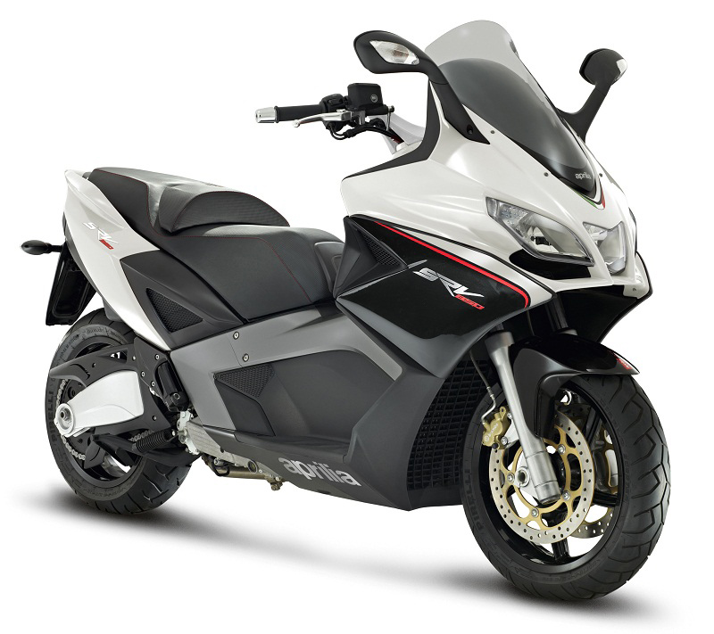 aprilia srv850 confirmed for us scooterfile. Black Bedroom Furniture Sets. Home Design Ideas