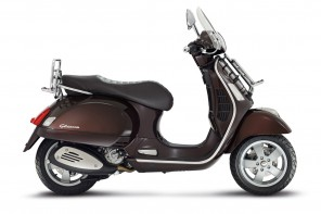 Video: Vespa Assembly Segment from How It's Made