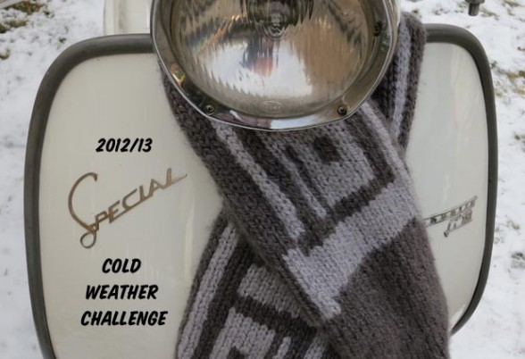 2StrokeBuzz Reveals Official 2012/2013 Cold Weather Challenge Rules