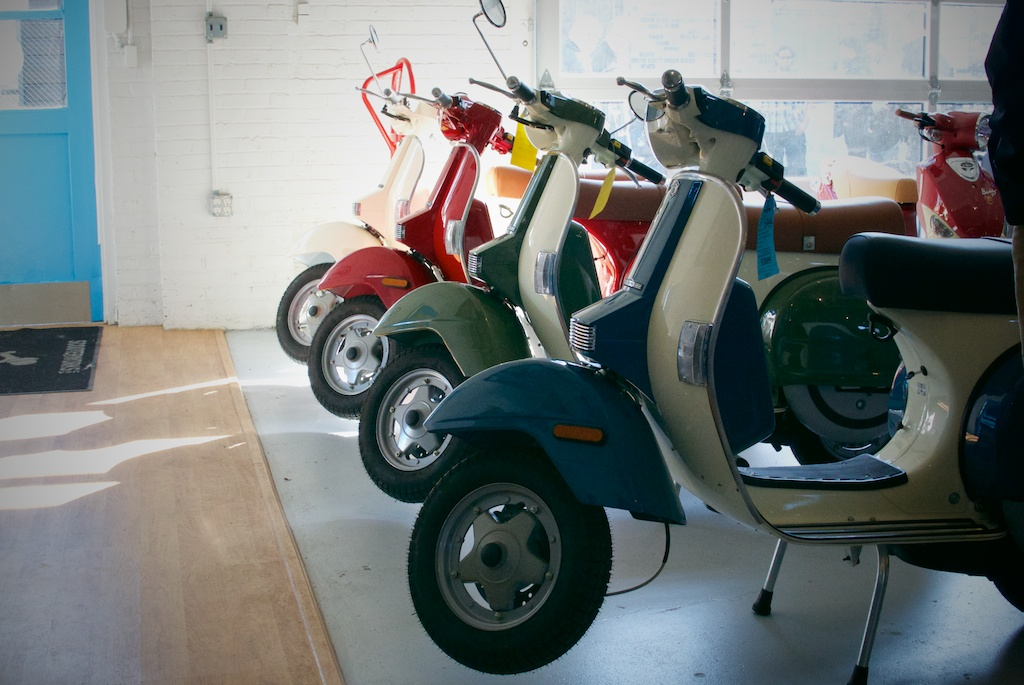 Recommended Scooters from Just Gotta Scoot