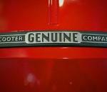 Genuine Stella 125 Automatic  036