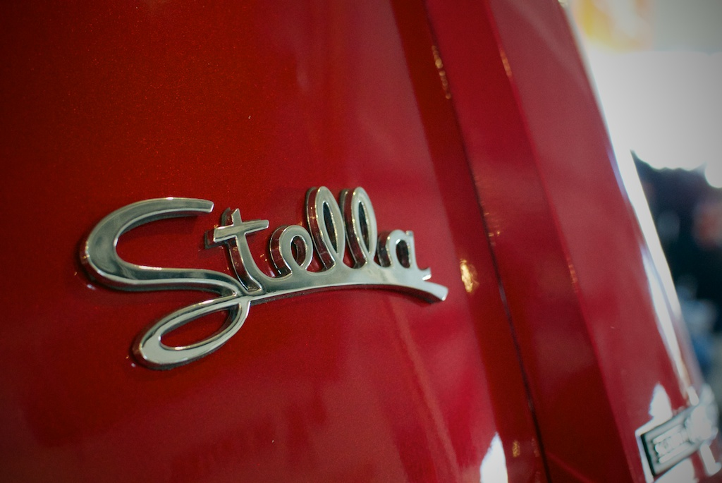 Review: Hands-on With the Stella 125 Auto