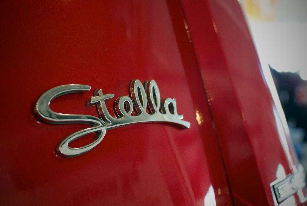 Genuine Stella 125 Automatic  039