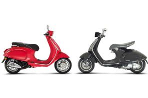 Opinion: Will the Vespa Sprint Hurt 946 Sales?