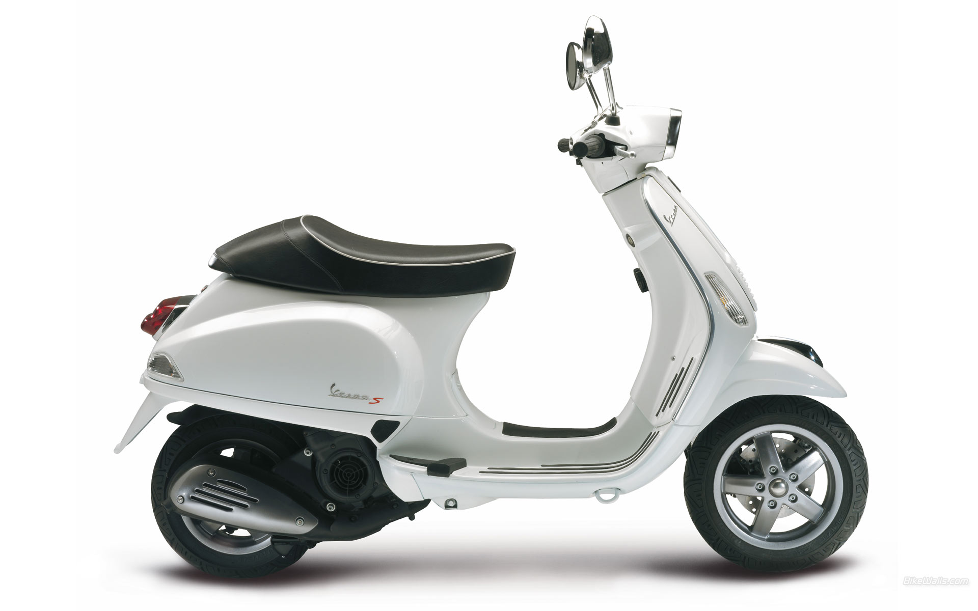 The Piaggio / Vespa Rumor Roundup | ScooterFile