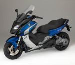 2015 BMW C 600 Sport Special Edition