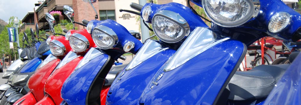 Opinion: Scooter Rentals Should Require Motorcycle Endorsement