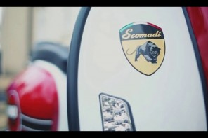 Video: Scomadi Turns to Crowdfunding to Accelerate 300cc Model Production