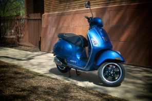 Review: 2015 Vespa GTS 300 Super ABS
