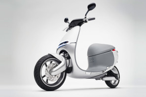 Gogoro Electric Scooter on Pre-Order in Taiwan